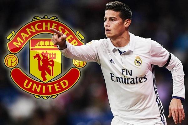 Zidane quyền lực ở Real Madrid, MU được trao ký Rodriguez