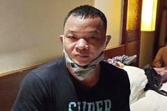 Bắt gã trai Trung Quốc cầm đầu đường dây đưa người nhập cảnh trái phép