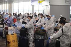 Covid-19: Thông tin liên quan đến 226 công nhân Việt Nam tại Uzbekistan