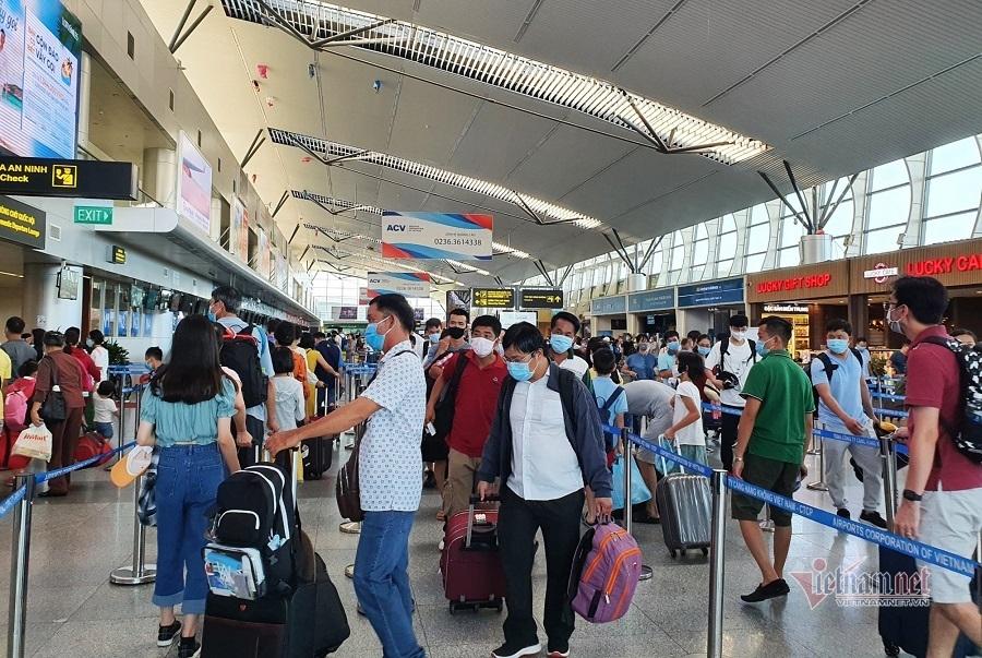 Thủ tướng lệnh hỏa tốc truy vết diện rộng Đà Nẵng, cả khách du lịch