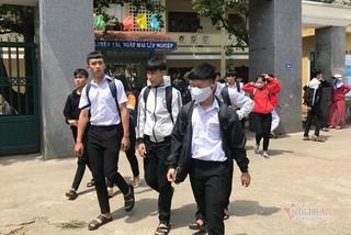 Đà Nẵng thông báo hoãn Kỳ thi tốt nghiệp THPT 2020