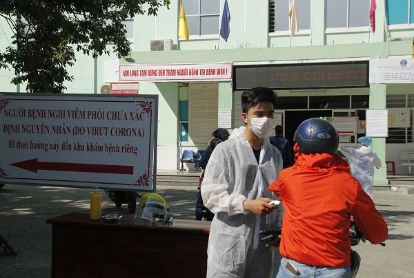 Bệnh nhân 420 từng đi chợ đầu mối, vào TP.HCM để thăm con