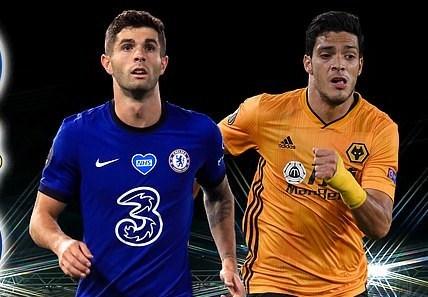 Trực tiếp Chelsea vs Wolves: Đã có đội hình xuất phát