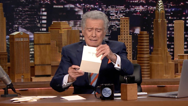 MC huyền thoại Regis Philbin 'Ai là triệu phú' qua đời