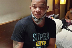 Chinese national arrested for illegally bringing foreigners to Vietnam