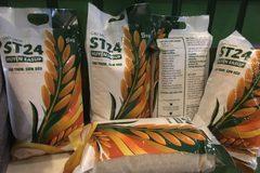 Ea Súp: Nghiệm thu hai mô hình lúa chất lượng cao canh tác theo quy trình hữu cơ