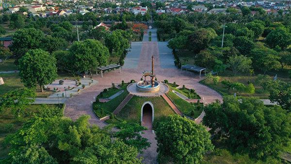 Quang Tri,vietnam travel,vietnam destinations