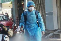Phát hiện thêm 11 người mắc Covid-19 ở Đà Nẵng