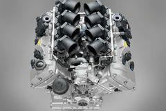 Ưu nhược điểm của động cơ V8 phổ biến trên siêu xe, xe sang