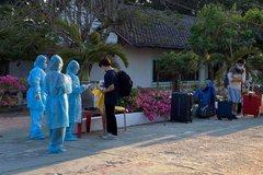 Vietnam to set up at least 10,000 more quarantine rooms