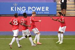 BXH Ngoại hạng Anh 2019-2020 chung cuộc