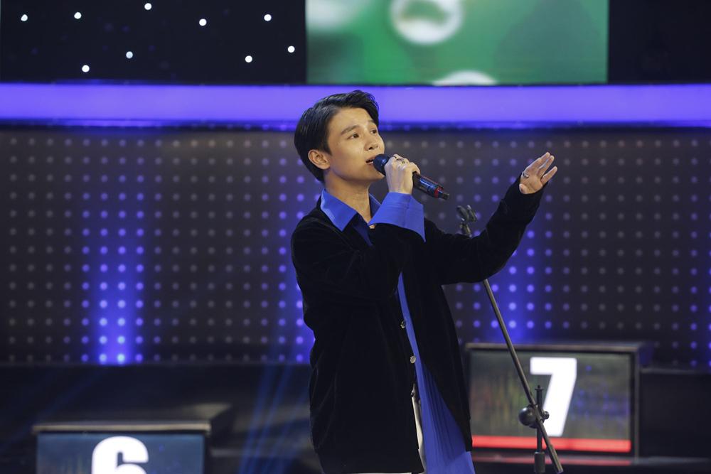 Sao Việt bất ngờ hóa thân thành thí sinh 'Giọng ải giọng ai'