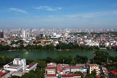 """Năm 2020, Hà Nội phấn đấu xây dựng Quỹ """"Vì người nghèo"""" 3 cấp đạt 50 tỷ đồng"""