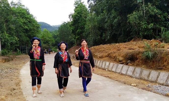 Quảng Ninh nỗ lực nâng cao thực chất mức sống, thu nhập của đồng bào DTTS