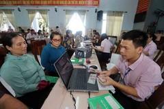 Khánh Hòa: Gần 30 tỷ đồng từ nguồn ngân sách chuyển qua NHCSXH