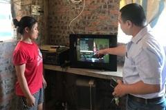 Phú Thọ: Duy trì thông suốt nhu cầu thụ hưởng thông tin của người nghèo