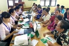 Quảng Bình: Hơn 15 nghìn lượt hộ nghèo và đối tượng chính sách được vay vốn NHCSXH