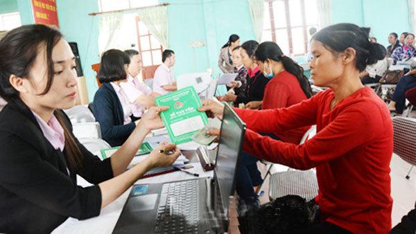 Nam Định: Vốn chính sách tạo sinh kế, cải thiện chất lượng cuộc sống