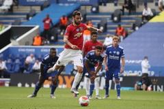 MU lập kỷ lục mới ở giải Ngoại hạng Anh