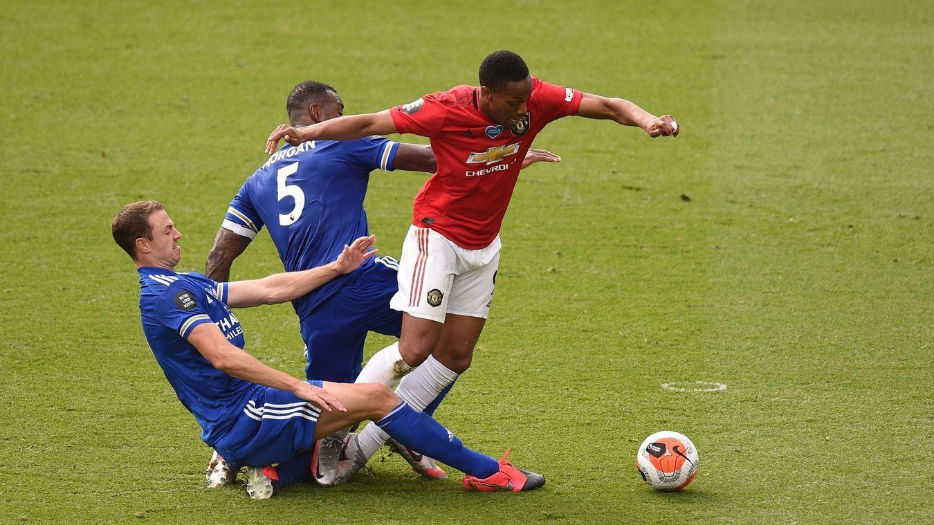 MU đụng Leicester, Man City gặp Everton ở tứ kết FA Cup