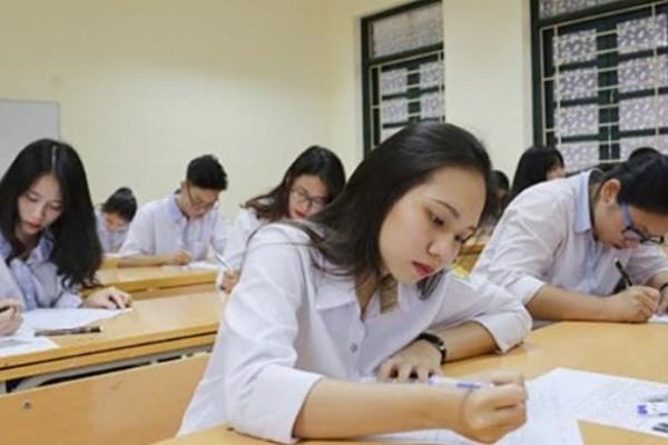 Lâm Đồng chuẩn bị phòng cách ly bạch hầu cho kỳ thi tốt nghiệp THPT