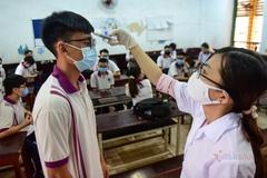 Hoãn một điểm thi tốt nghiệp ở Lạng Sơn vì có thí sinh diện F1