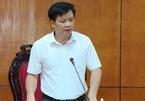 Thái Bình bác chuyện bổ nhiệm thần tốc Phó Chủ tịch tỉnh Nguyễn Khắc Thận