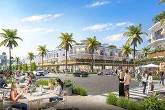 Kích hoạt 'thủ phủ resort mới' tại Kê Gà