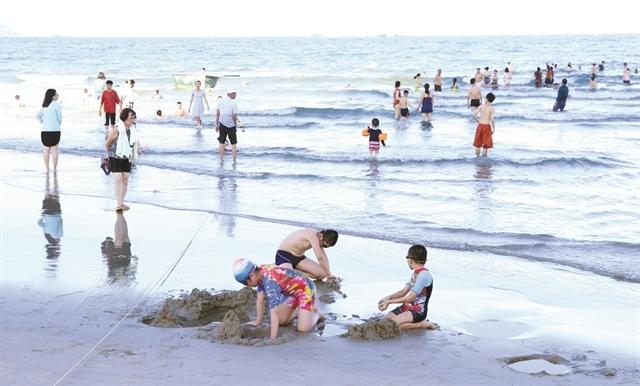 Hard days ahead forDa Nang tourism