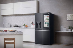 LG bán 1 triệu tủ lạnh cao cấp Instaview trên toàn cầu
