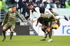 Lịch thi đấu bóng đá Serie A vòng 37