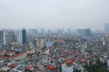 Hà Nội rung chấn do động đất mạnh ở Sơn La