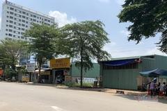 """Phát hiện 51 căn nhà tiền chế, nhà tạm xây """"lụi"""" ở vùng ven TP.HCM"""