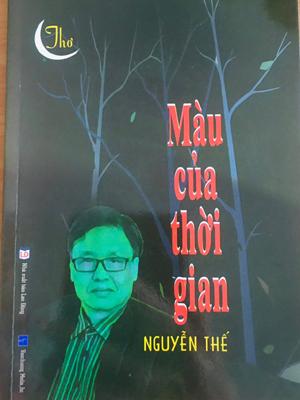 """""""MÀU CỦA THỜI GIAN"""""""