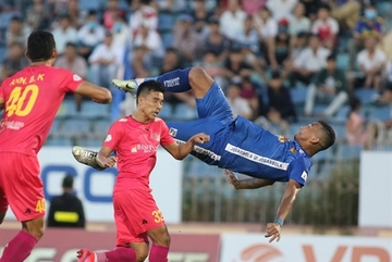 V.League goal makes international headlines