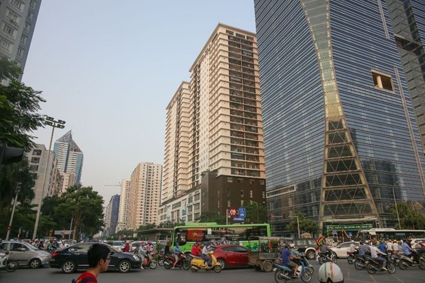 vietnam real estate market