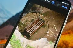 Cách phóng to một phần trong ảnh trên iPhone và iPad