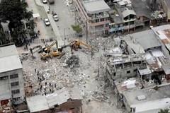 Động đất 5.3 độ Richter khiến người dân Sơn La như sống trong trường quay phim kinh dị