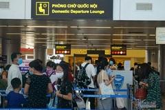 Kế hoạch chi tiết đưa máy bay, tàu hỏa giải tỏa khách khỏi Đà Nẵng