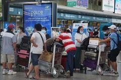 Quy định mới nhất với hành khách đi, đến sân bay Tân Sơn Nhất