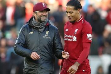 Klopp không biết Van Dijk sẽ 'đặc biệt' với Liverpool