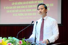 Phê chuẩn kết quả bầu Bí thư Thành ủy Bắc Ninh làm Phó Chủ tịch tỉnh