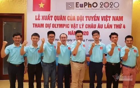 Vietnamese students,vietnam talent