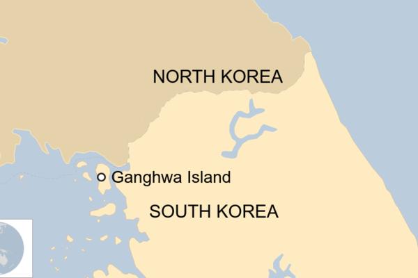Coronavirus: Swimming defector was not infected, says S Korea