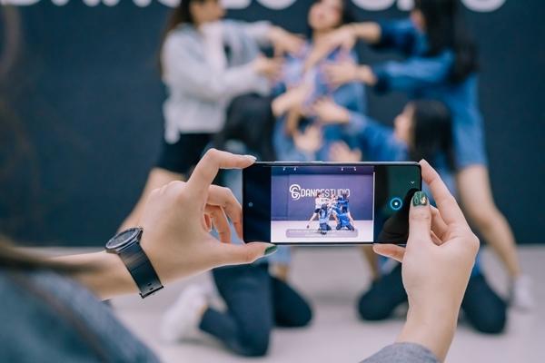 Galaxy A nâng cấp - cơn lốc sáng tạo nhiếp ảnh hút hồn giới trẻ