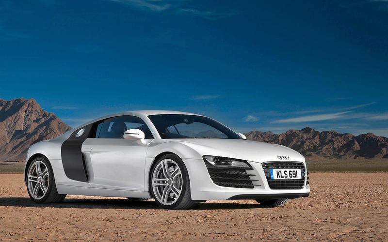 Những chiếc xe làm thay đổi lịch sử thế giới: Xe xanh lên ngôi (P4)