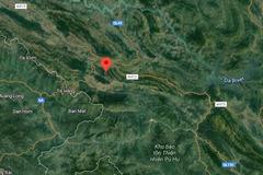 Thủ tướng yêu cầu khẩn trương khắc phục hậu quả động đất ở Sơn La