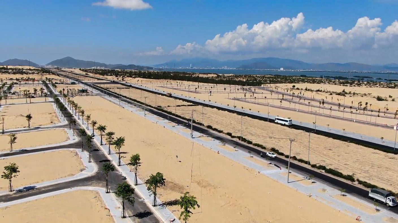 Quốc lộ 19B sắp hoàn thiện, khu kinh tế Nhơn Hội thành tâm điểm BĐS