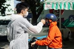 Ghi nhận thêm 7 ca Covid-19 ở Đà Nẵng, Quảng Nam