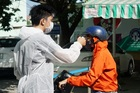 Thông báo khẩn tìm người tới bệnh viện Đà Nẵng và trên chuyến bay về Hà Nội